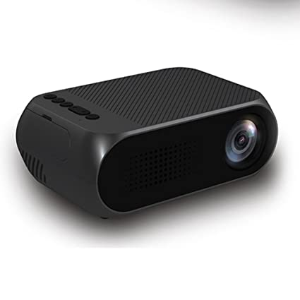 Amazon.com: Ocamo Mini Projector Portable LED Projector ...