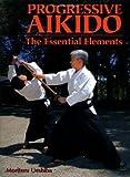 Progressive Aikido, Moriteru Ueshiba, 4770021720