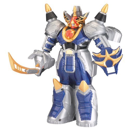 Power Rangers Jungle Fury Wolf Zord Toy | www.pixshark.com ...