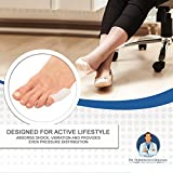 Dr-Fredericks-Original-Tailors-Bunion-Pads-4-Pads-Soft-Gel-Bunionette-Pad-Shield-Cover-Protector-Tailors-Bunion-Pain-Relief