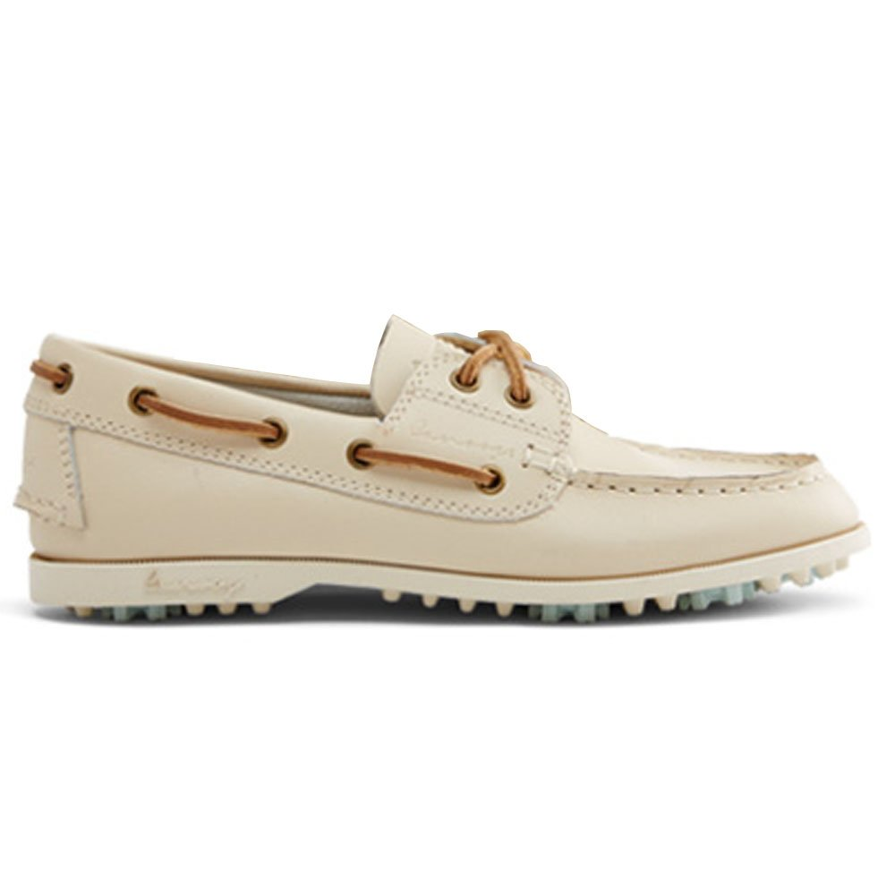 Canoos Women's Tour 2.0 Boat Golf Shoe - Ellery (10)
