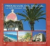 Promenade des Anglais, la Belle Epoque des Villas (French Edition)
