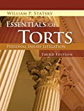 img - for Essentials of Torts book / textbook / text book