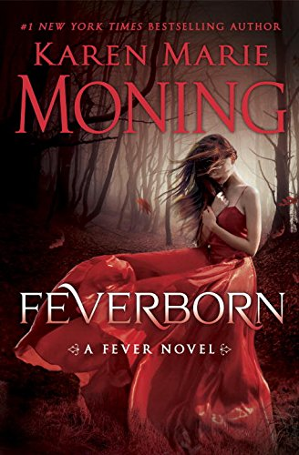 Download Feverborn: A Fever Novel pdf epub