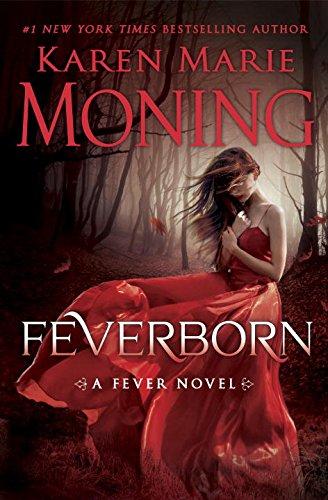Download Feverborn: A Fever Novel pdf