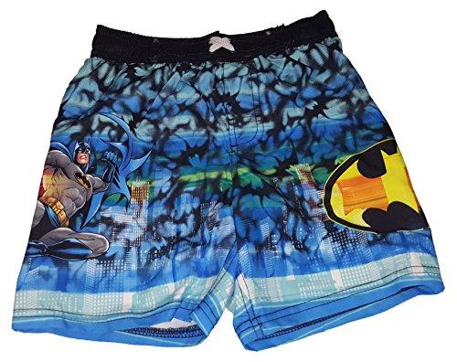 DC Comics Batman Boardshort Swim Trunk - ()