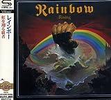 Rising by RAINBOW (2012-01-24)