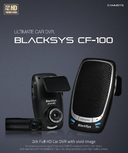 BLACKSYS CF-100 CAM DRIVER PC