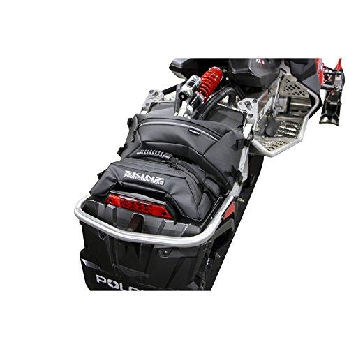 Skinz Protective Gear PTP450-BK Tunnel Pak - Black by Skinz (Image #1)