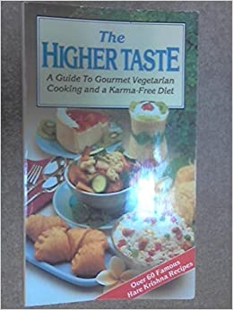The Higher Taste - Book Review