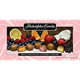 Philadelphia Candies Milk Chocolate Covered Assorted Creams (Traditional Soft Centre) Gift Box, 453g