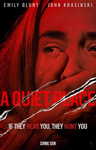 bribase shop A Quiet Place Thriller Horror Movie poster 36 i