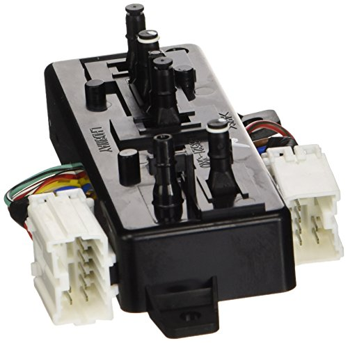 (Genuine Hyundai 88521-0A002-QQH Power Seat Switch Assembly, Front, Left)