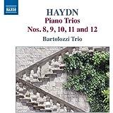Haydn: Piano Trios 4