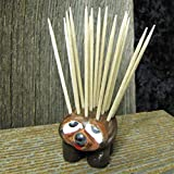 Porcupine Toothpick Holder Adds Whimsy to Your Kitchen