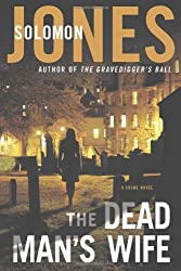 The Dead Man's Wife (Coletti Novels)
