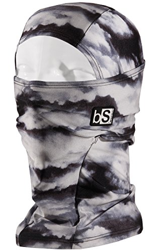 BlackStrap Hood Balaclava - Print Overcast, One Size