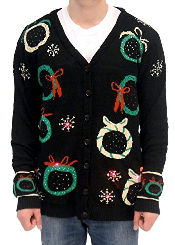 Ugly Adult Christmas Sweater