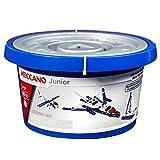 Meccano Junior 100 Piece Bucket