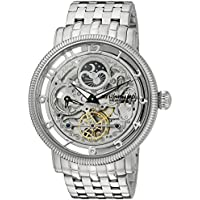 Men's 8411.33112 Symphony Automatic Stainless Steel Watch