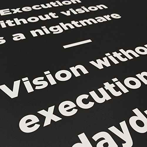 Vision & Execution