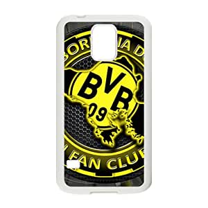 HRMB Borussia Cell Phone Case for Samsung Galaxy S5