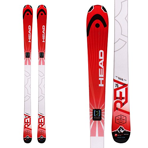 HEAD REV 75 Skis 170cm