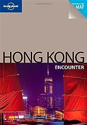 Hong Kong (Hongkong) Encounter (Lonely Planet Pocket Guide Hong Kong)