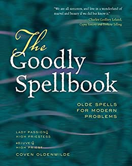 The goodly spellbook olde spells for modern problems ebook dixie the goodly spellbook olde spells for modern problems por dixie deerman steven rasmussen fandeluxe Images