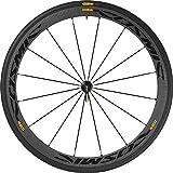 Mavic Cosmic Carbone 40 Wheelset - Clincher Black, Shimano/SRAM 11-Speed
