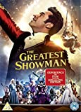The Greatest Showman [DVD] [2017] Movie Plus Sing-along