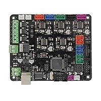 BIQU MKS-BASE V1.5 Plate Controller Board for 3D Printer Ramps 1.4 from BIQU