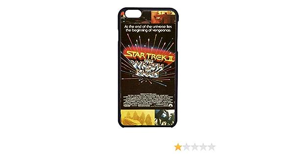 Star Trek Coque pour téléphone portable, film iPhone iphone 8