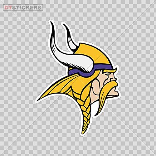 window decals viking - 5