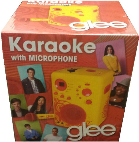 Award Winning Glee Club Karaoke System Machine with Microphone CDG/CD Player and Video/AUX output to ()