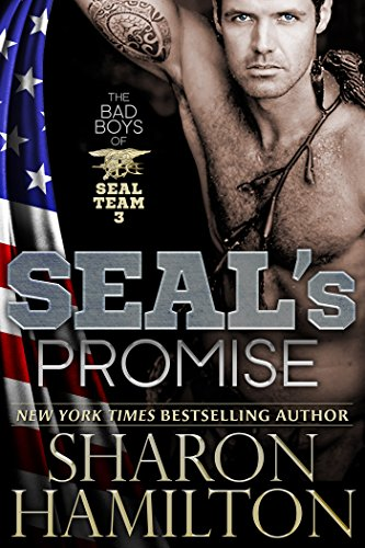 Seal's Promise by Sharon Hamilton ebook deal
