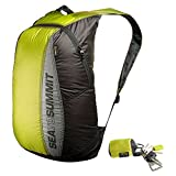 Sea to Summit Travelling Light Ultra-Sil Travel Day Pack - Lime Green