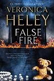 False fire (An Abbot Agency Mystery)