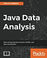 Java Data Analysis Front Cover