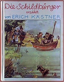 Die Schildbürger Nacherzählung Amazonde Erich Kästner Horst