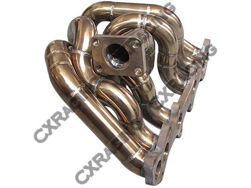 Amazon.com: Turbo Manifold Downpipe Oil Line Kit For 1JZ-GTE VVTI Lexus SC300 Swap 1JZGTE: Automotive