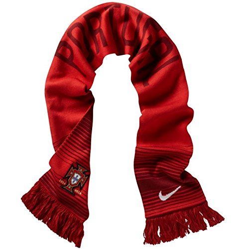 Nike Portugal Supporters Scarf [Team Red] (MISC)