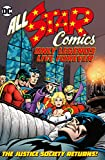 : All Star Comics: Only Legends Live Forever