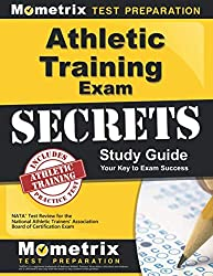 Image of the product Athletic Training Exam that is listed on the catalogue brand of .