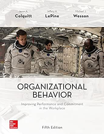 Improving people skills organizational behavior
