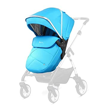 Baby Parasol compatible with Silver Cross Reflex Blue