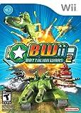 Battalion Wars 2 - Nintendo Wii