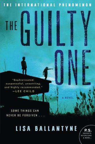 The Guilty One: A Novel (Guilty Plus)