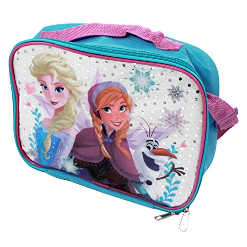 Disney Kids School Lunch Box (Many Characters)