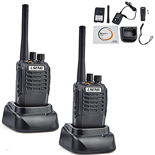 Waterproof-Two-Way-Radio-LSENG-T-518-UHF400-480MHz-Professional-Radio-with-VOX-Function-Pair